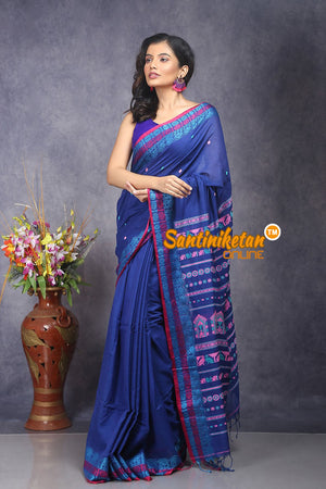 Dolabedi Cotton Handloom Saree SN20208677