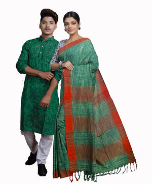 Couple Set (2pc) - shantiniketan Exclusive SN20191304