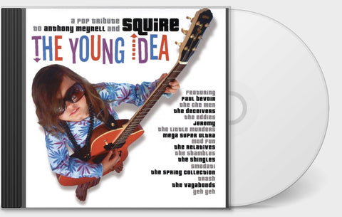 The Young Idea: A Pop Tribute to Anthony Meynell & Squire