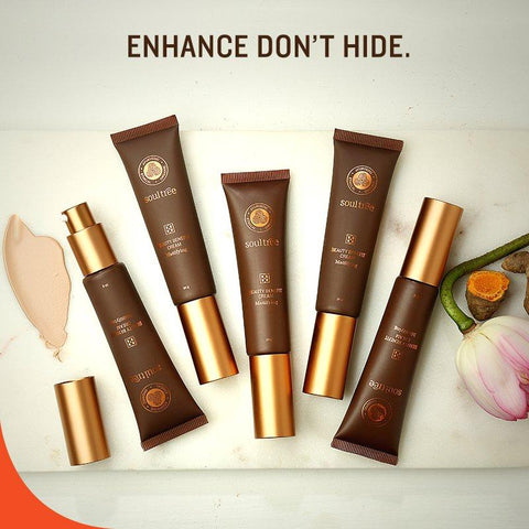Ayurvedic BB Cream