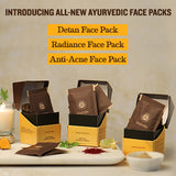 RADIANCE FACE PACK