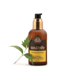 NUTGRASS FACE WASH WITH NEEM & SOOTHING CHAMOMILE 120ml
