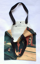Load image into Gallery viewer, TechnoCat La Pew Tote Bag