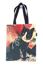 Load image into Gallery viewer, Dapper Sweater La Pew Tote Bag