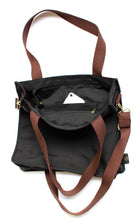 Load image into Gallery viewer, Adventure Cat La Pew Shoulder Bag