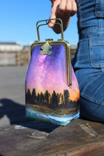 Load image into Gallery viewer, Midsummer Dreams Velvet Handbag