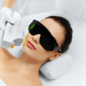 Laser Hair Removal Package Of 6-Christopher Jones MD PC