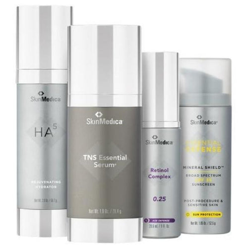 SkinMedica Everyday Essentials System-Christopher Jones MD PC