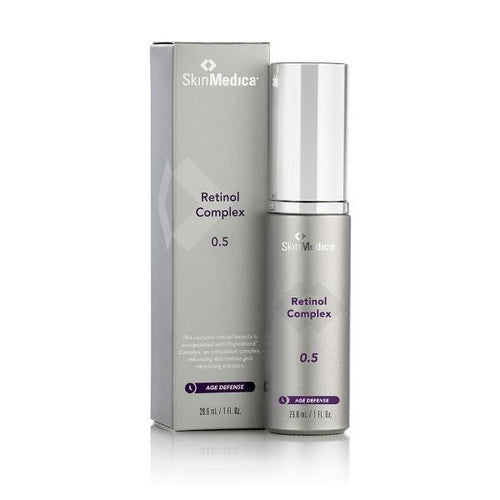SkinMedica Retinol Complex .5-Christopher Jones MD PC