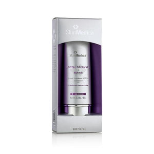 SkinMedica Total Defense + Repair Broad Spectrum Sunscreen SPF 34-Christopher Jones MD PC