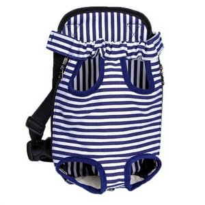 Doggy Cruiser Backpack - Nautical Back Pack ™ $̶1̶0̶0̶