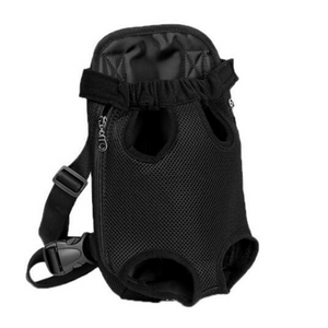 Doggy Cruiser Backpack - Little Black Backpack ™ $̶1̶0̶0̶