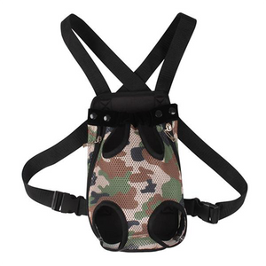 Doggy Cruiser Backpack - Camouflage ™ $̶1̶0̶0̶