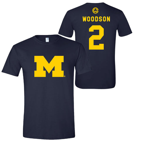 new arrival aafcb 9b346 Charles Woodson Athletics 2019 Collection Coming Soon ...