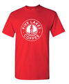 Red Five Lakes Tee