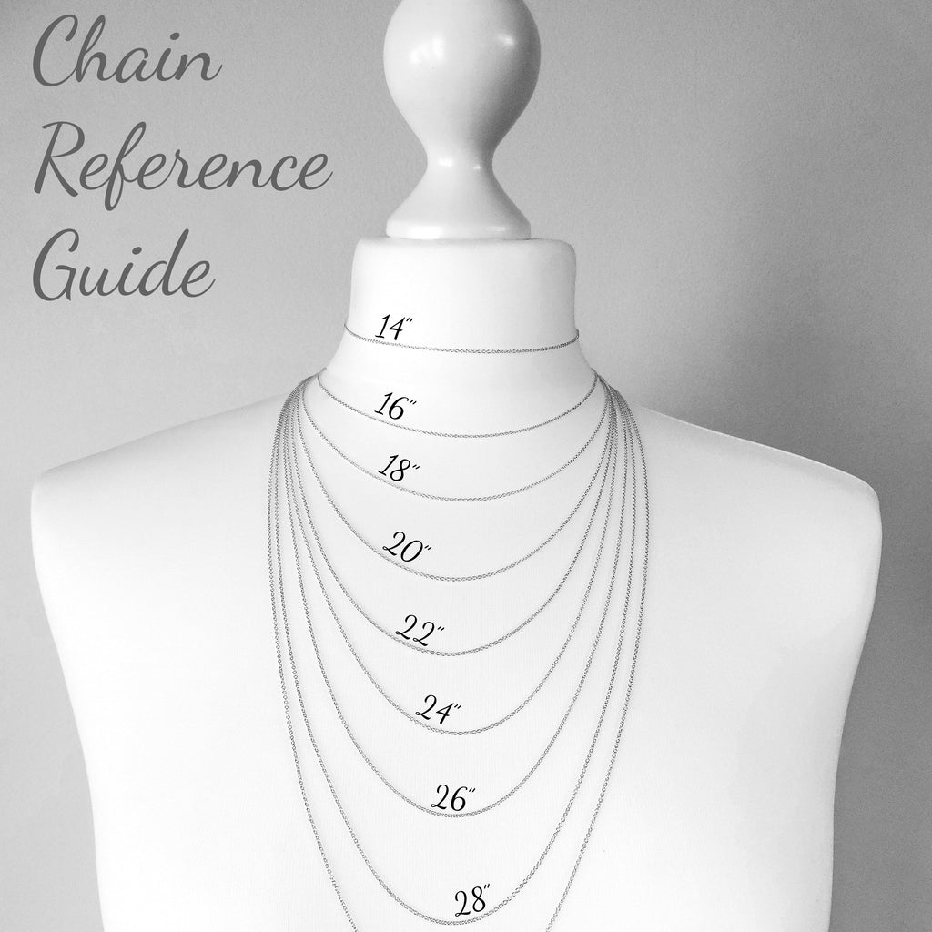 Chain Reference Guide
