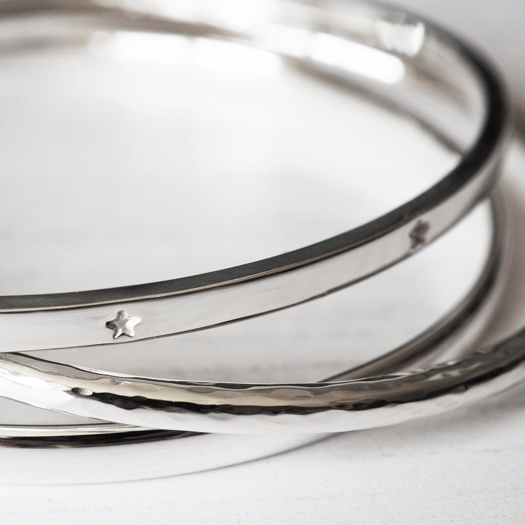 Bangle Sizes & Measuring