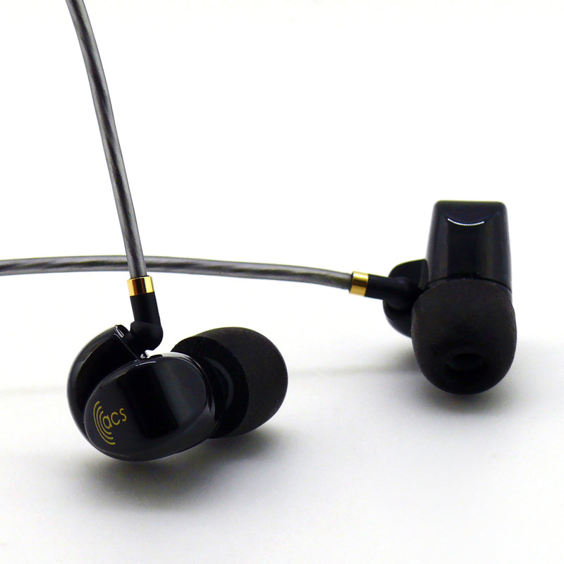 Universal In-Ear Monitors