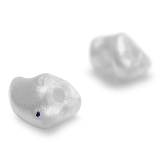 PRO Impulse Custom Earplugs