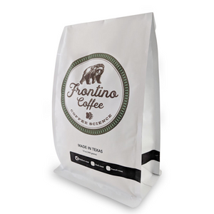 Colombia Gold (Huila) Medium Roast - Frontino Coffee