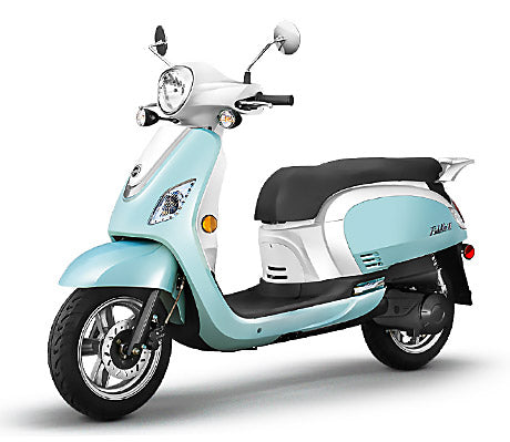 Mopeds & Scooters | Boise's #1 Scooters Store
