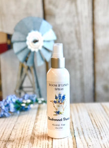 Dusty Road Farm Blue Bonnet Breeze Room & Linen Spray