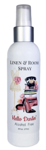 Hello Darlin Room & Linen Spray