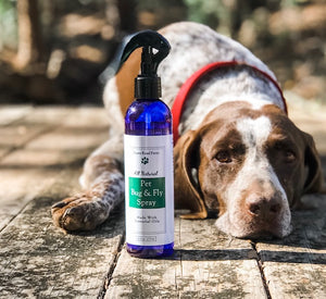Dusty Road Farm - Pet Bug & Fly Spray