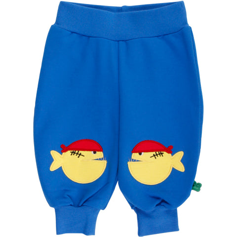 Fred's world by green cotton Piranha sweat pants