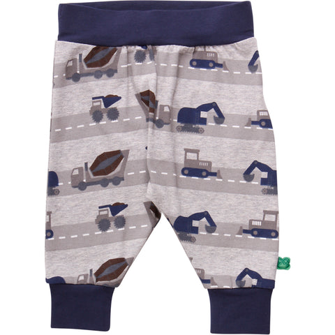 Fred's world by green cotton Work Funky Pants