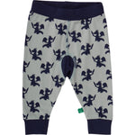 Fred's world by green cotton Dragon pants