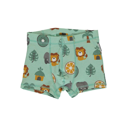 Maxomorra Jungle Boxer Shorts