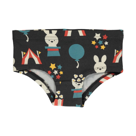 Maxomorra Fun Park Brief Hipster
