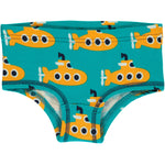 Maxomorra Submarine Briefs Hipster