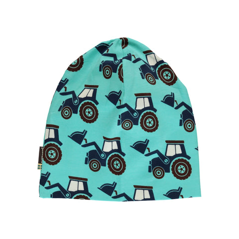 Maxomorra Tractor Hat Regular