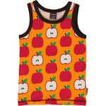 Maxomorra Apple Tanktop