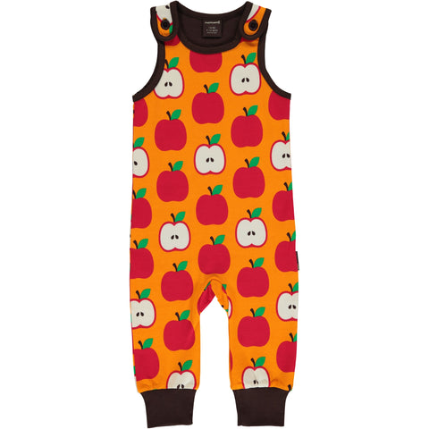 Maxomorra Apple Playsuit