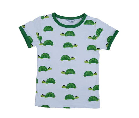 Moromini Turtle shortsleeve T-shirt