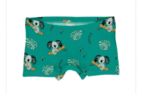 Meyaday Koala Garden Brief Boxers