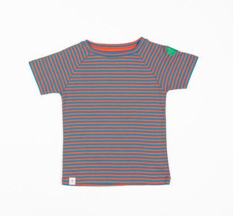 Alba Sigurd Tshirt Magic Stripes