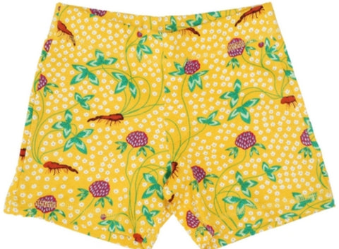 Duns Red Clover Shortpants