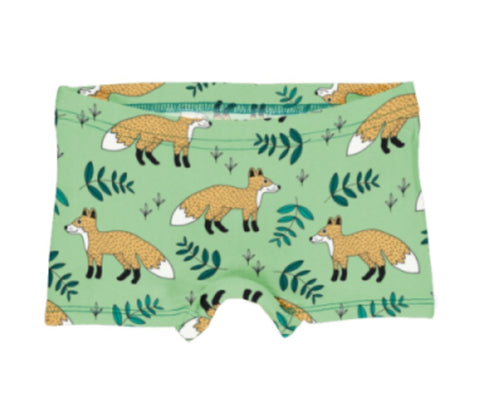 Meyaday Wild Fox Brief Boxers