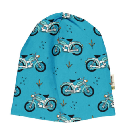 Meyaday Cool Biker Hat