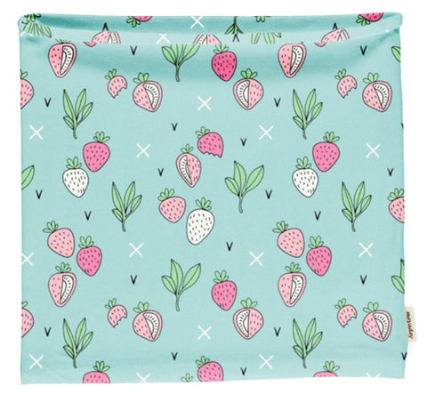 Meyaday Strawberry Fields Scarf Tube
