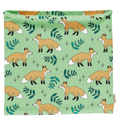 Meyaday Wild Fox Scarf Tube