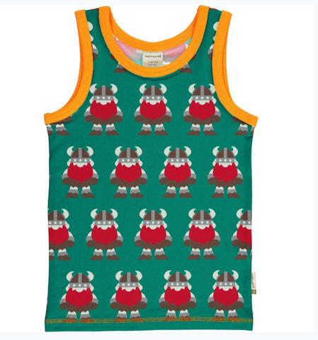 Maxomorra Viking Tanktop