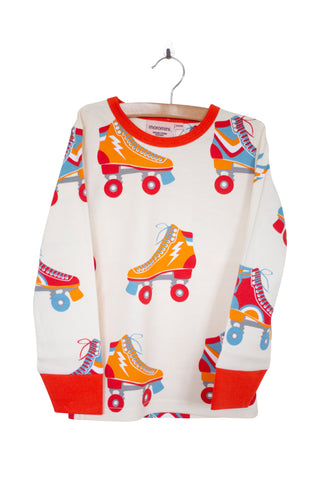 Moromini Roller Disco Top Longsleeve Sweater