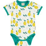 Meyaday Leafy Lemon Body Shortsleeve
