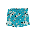 Meyaday Dino Forest Boxer Shorts