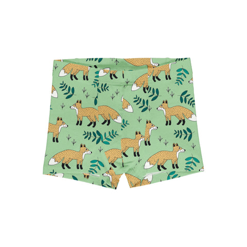 Meyaday Wild Fox Boxershorts